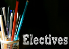 electives risized