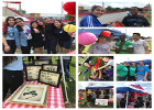 Article OSS Attends Relay for Life