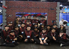 Article OSS Clockwork Mania Participates in Robotics Championship