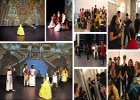 Article OSS Drama Club Production of Disneys Beauty and the Beast Recap
