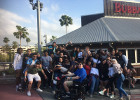 Article OSS Seniors Attend Universal Orlandos GradBash