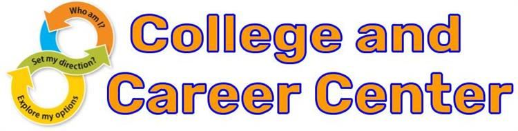 College and Career Center Logo