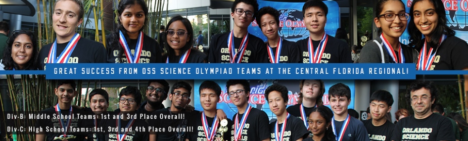 Science Math olympiad